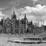 Chateau mystere