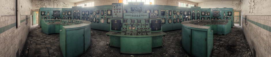 Power Plant IM